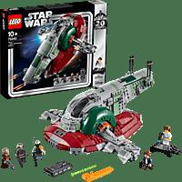 LEGO Slave I™ – 20 Jahre LEGO Star Wars Bausatz, Mehrfarbig