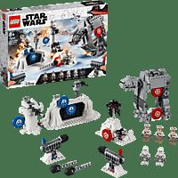 LEGO Action Battle Echo Base™ Verteidigung Bausatz, Mehrfarbig