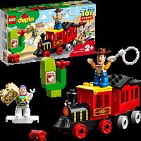 LEGO Toy Story Zug Bausatz, Mehrfarbig