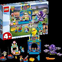 LEGO Buzz & Woodys Jahrmarktspaß! Bausatz