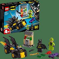 LEGO Batman™ vs. der Raub des Riddler™ Bausatz, Mehrfarbig