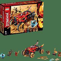 LEGO Katana 4x4 Bausatz