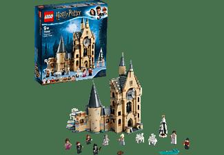 LEGO 75948 Hogwarts Uhrenturm Bausatz, Mehrfarbig