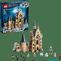 LEGO Hogwarts Uhrenturm Bausatz, Mehrfarbig
