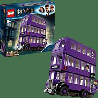 LEGO Der Fahrende Ritter Bausatz, Mehrfarbig
