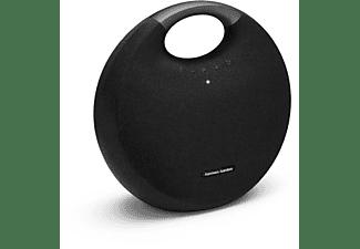 HARMAN KARDON Onyx Studio 6 Bluetooth Lautsprecher, Schwarz, Wasserfest