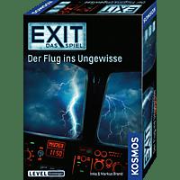 KOSMOS EXIT - Das Spiel: Der Flug ins Ungewisse Gesellschaftsspiel, Mehrfarbig