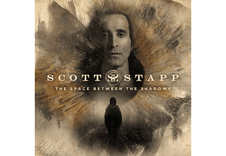 Scott Stapp - The Space Between the Shadows (Digipak) (CD)