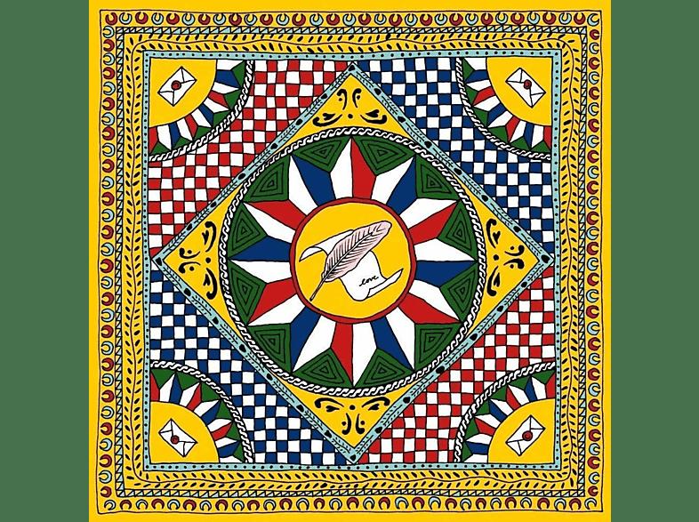 Matthias Meyer, Ryan Davis - Love Letters From Sicily (John [Vinyl]