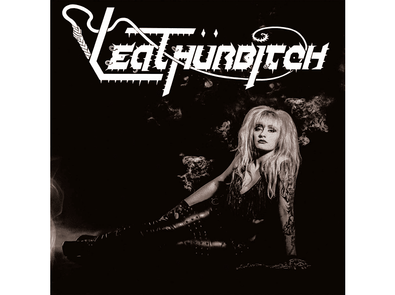 Leathürbitch - Leathürbitch (Blood Red Vinyl) [Vinyl]
