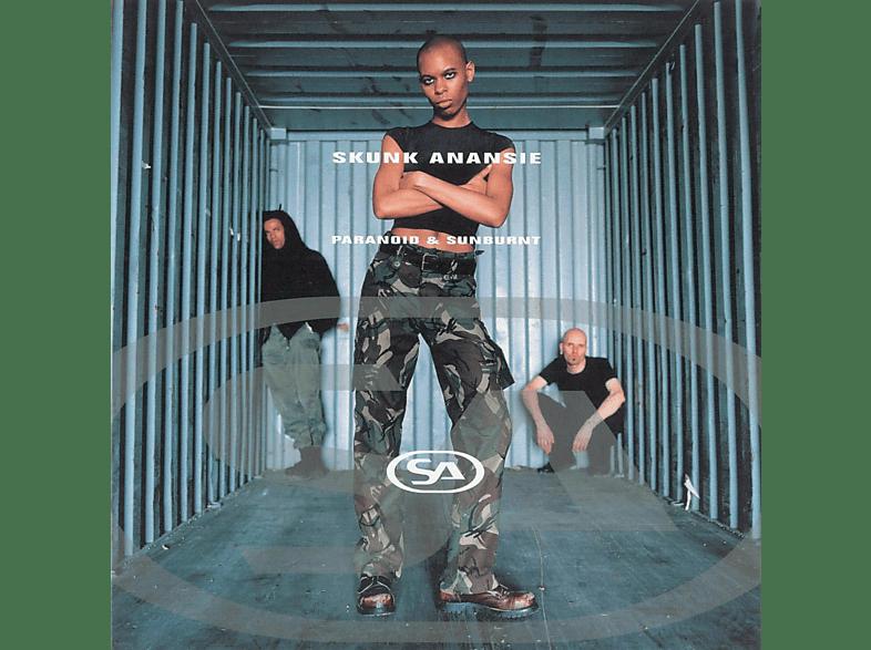 Skunk Anansie - Paranoid & Sunburnt  [Vinyl]