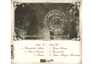 Krawallbrüder - Unverhohlen & Unverzerrt II (Digipak)  - (CD)