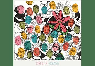 Circles - Resonate  - (CD)