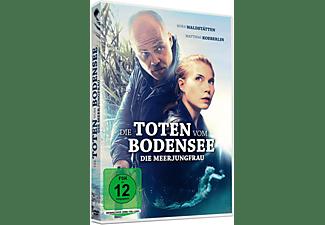 Die Toten vom Bodensee: Die Meerjungfrau DVD