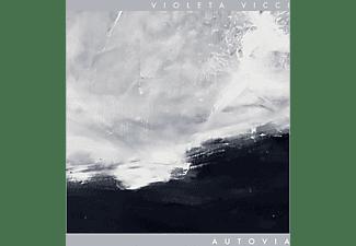 Violeta Vicci - Autovia  - (Vinyl)