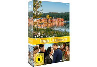 Inga Lindström Collection 27 DVD