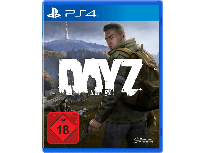 Dayz [PlayStation 4]