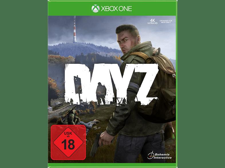 DayZ [Xbox One]