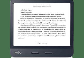 KOBO E-reader Libra H2O Zwart