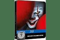 Es - Kapitel 2 (Exklusives Limited Steelbook) [Blu-ray]