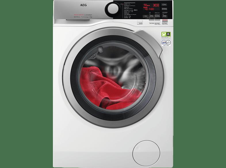 AEG Wasmachine voorlader Soft Water A (L9FEE96S)