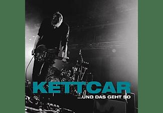 Kettcar - ...UND DAS GEHT SO  - (CD)