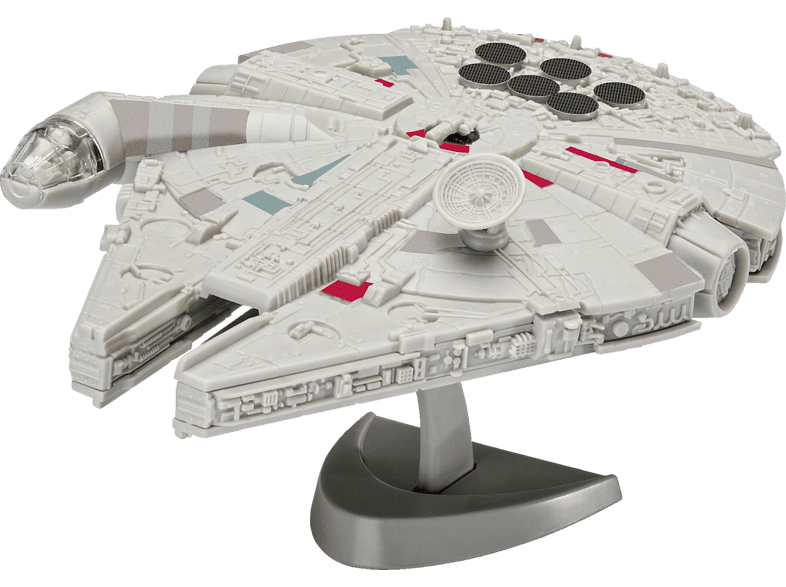 REVELL Millenium Falcon easy-click Raumschiff, Mehrfarbig