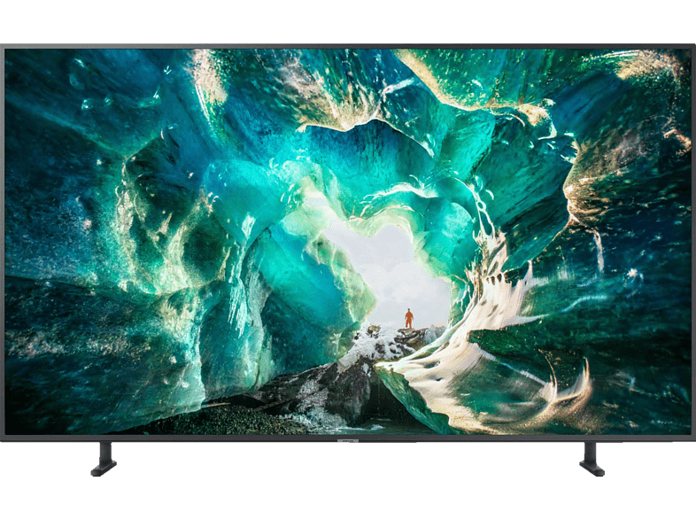 SAMSUNG UE65RU8009UXZG LED TV (Flat, 65 Zoll/163 cm, UHD 4K, SMART TV)