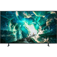SAMSUNG UE65RU8009UXZG LED TV (Flat, 65 Zoll/163 cm, UHD 4K, SMART TV)