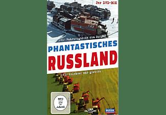 Phantastisches Russland - 2er DVD-BOX DVD