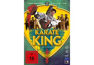 Karate King (Shaw Brothers Collection) DVD