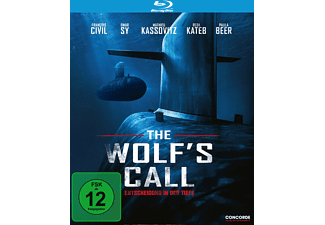 The Wolf's Call - Entscheidung in der Tiefe Blu-ray