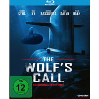 The Wolf's Call - Entscheidung in der Tiefe [Blu-ray]