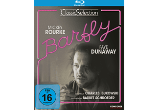 Barfly/BD Blu-ray