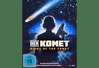 DER KOMET (MEDIABOOK/+DVD) Blu-ray + DVD