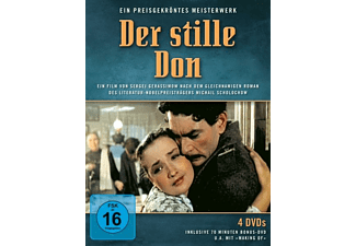 Der Stille Don DVD