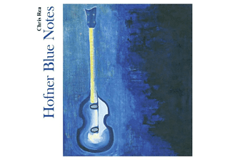 Chris Rea - Hofner Blue Notes - (CD)