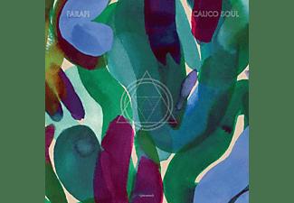 Farafi - CALICO SOUL  - (Vinyl)