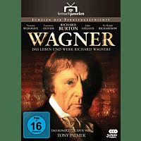 Wagner-Das Leben und Werk Richard [DVD]