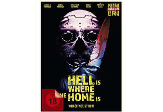 Hell Is Where The Home Is-Limited Edition Mediabook Blu-ray