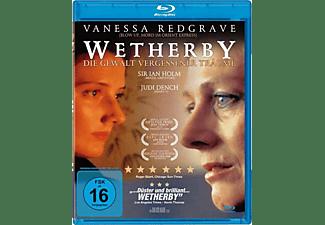 Wetherby-Die Gewalt vergessener Träume Blu-ray