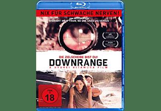 Downrange - Die Zielscheibe bist du! Blu-ray