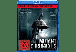 Mutant Chronicles Blu-ray