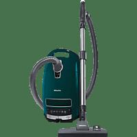 MIELE Complete C3 Series 120 PowerLine (mit Beutel, AirClean Filter, Petrol)