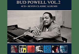 Bud Powell - SEVEN CLASSIC.. -DIGI-  - (CD)