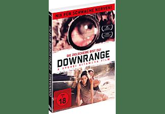 Downrange - Die Zielscheibe bist du! DVD