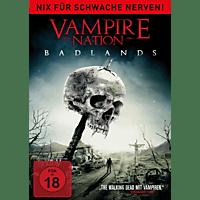 Vampire Nation - Badlands [DVD]