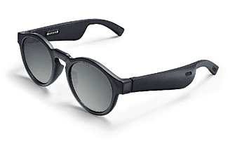 Gafas de sol audio - Bose Frames Rondo, Bluetooth, Sonido Bose, 3.5h Autonomía, Gris