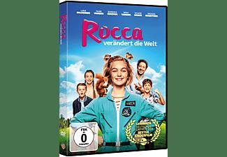 Rocca verändert die Welt DVD