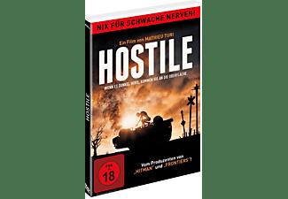 Hostile DVD
